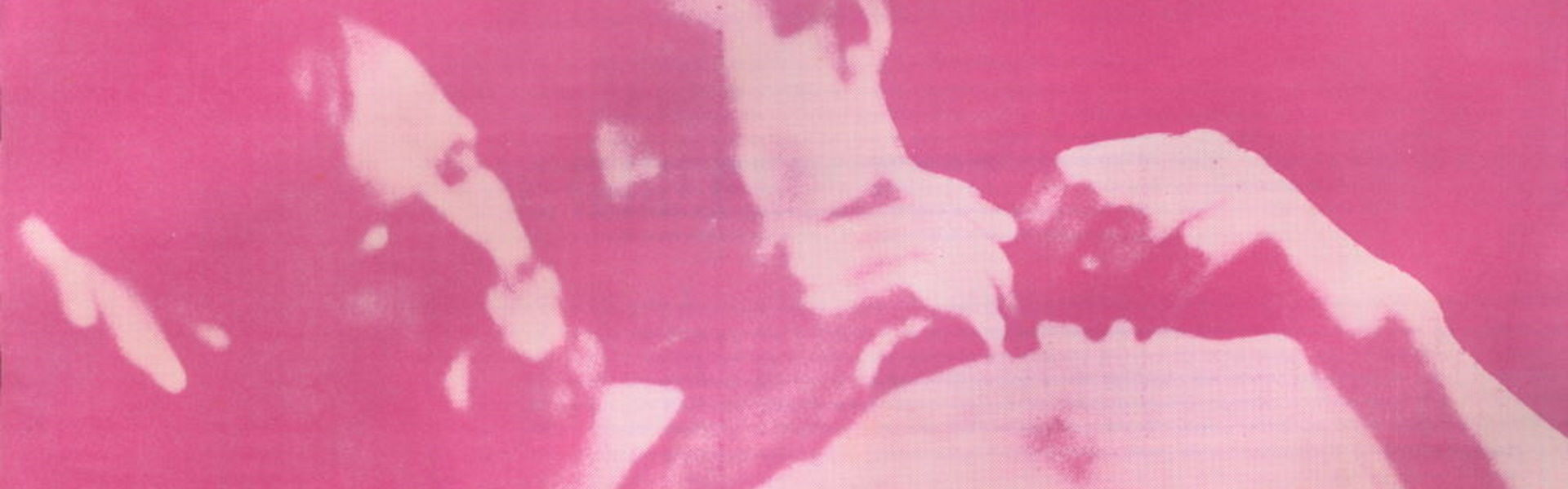 2nd National Homosexual Conference Sydney, August 27-29 (Sydney, 1976), A187 – Banner Web