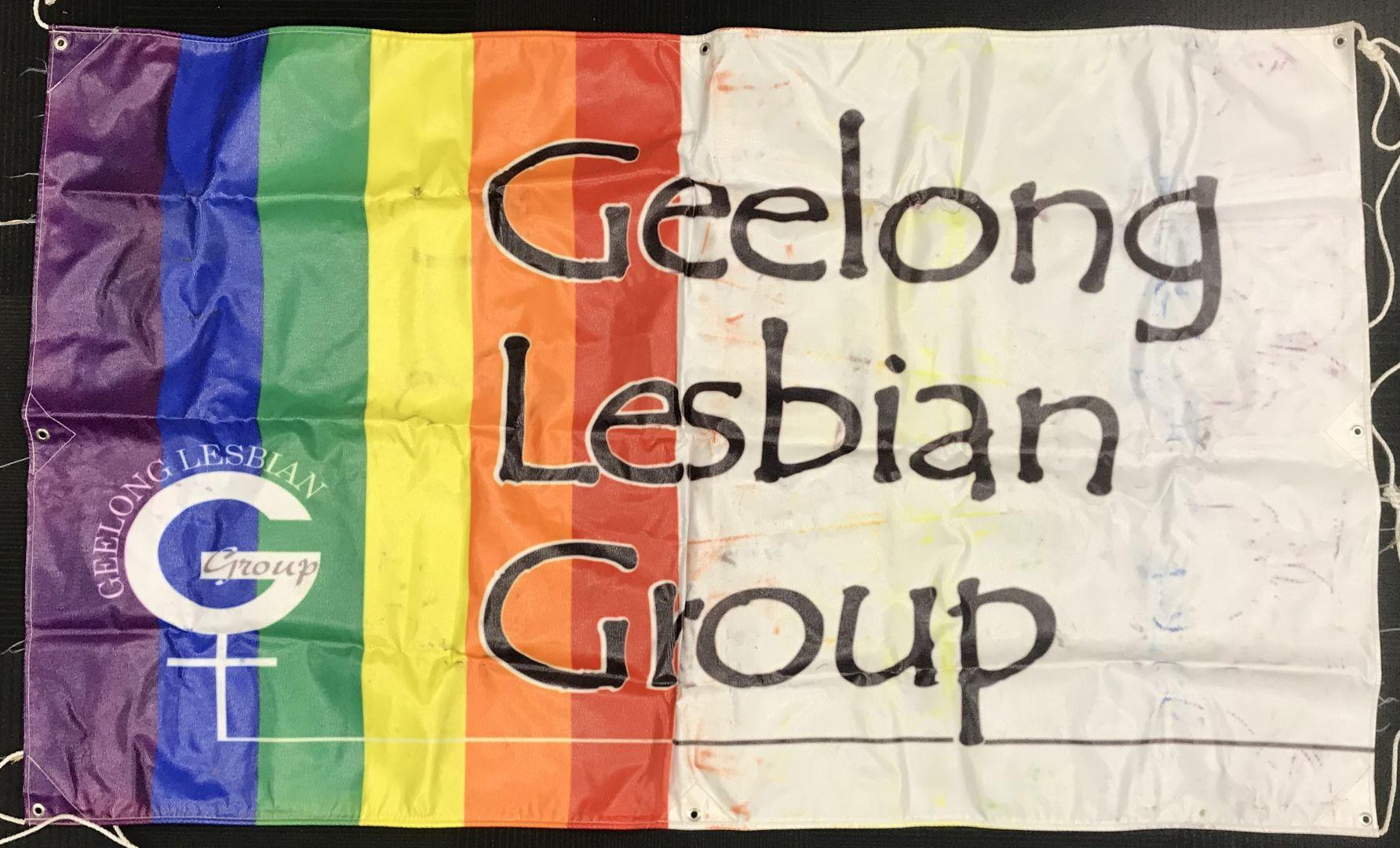 Geelong Lesbian Group - Geelong, Vic, Australia, [200?]