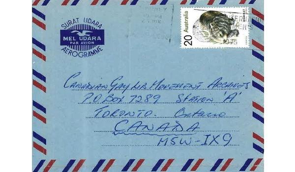 Leon Prollius letter to James Fraser, 23 June 1975-1 – Feature Web