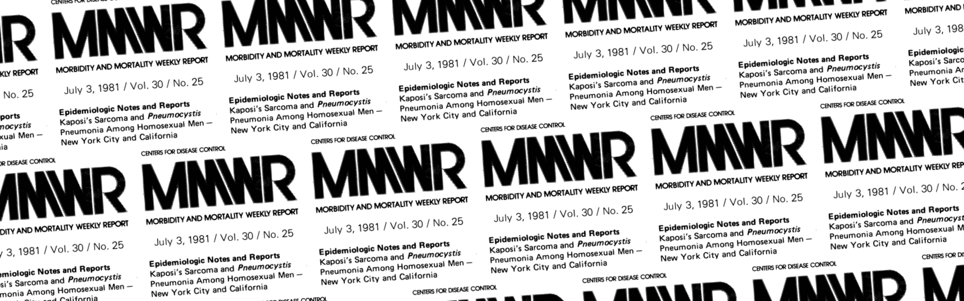 Morbidity and mortality weekly report (MMWR) v30, n25, 3 July 1981, Periodical Collection