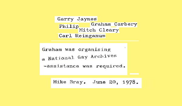 Notes of meeting 10 June 1978 with Melbourne reps – Mike Bray, 10 06 1978 – Feature Web-1