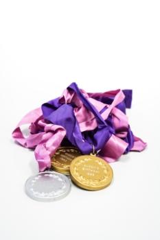 Queens Birthday Medals, 1983 (Photo: Loo Zihan)