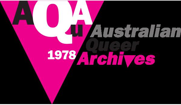 AQuA logo - Lin Tobias (designer) (Melbourne, 2021)